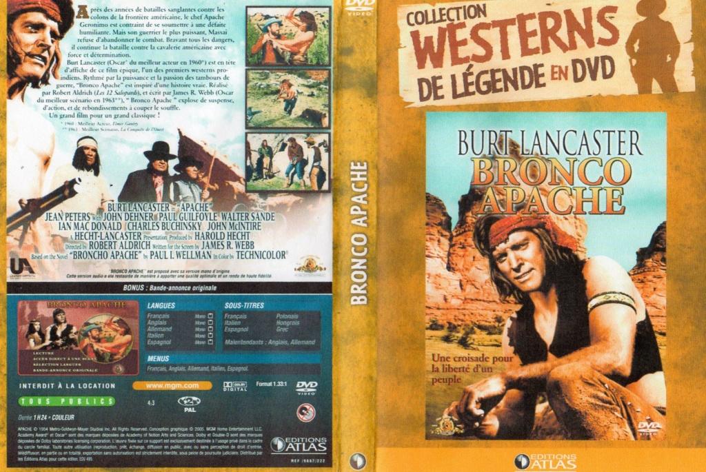 un western de légende par semaine: bronco apache Bronco10