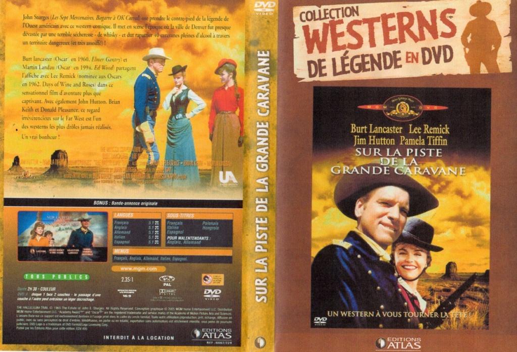 un western de légende par semaine : sur la piste de la grande caravane Sur_la10