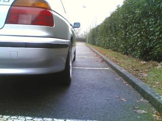 [BMW 530 d E39] Usure très prononcée à l'AR sur jantes M5 - Page 3 26122010