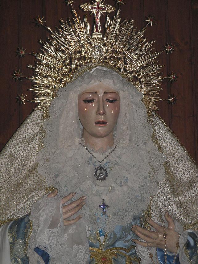 HERMANDAD DEL INMACULADO CORAZÓN DE MARÍA - Página 2 Dolore10