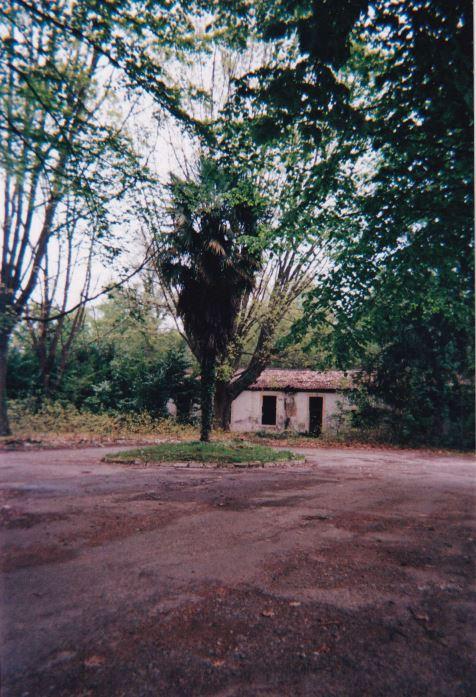 En 1990 la CCS du 1er RCP revient au camp d'Idron Aamci_31