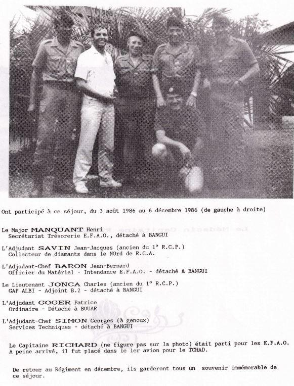 Souge 1986, des noms bien connus en RCA Aamci_33