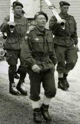 Colonel Pierre HENTIC, en passant par Pau, Ger, Barèges. Henti110