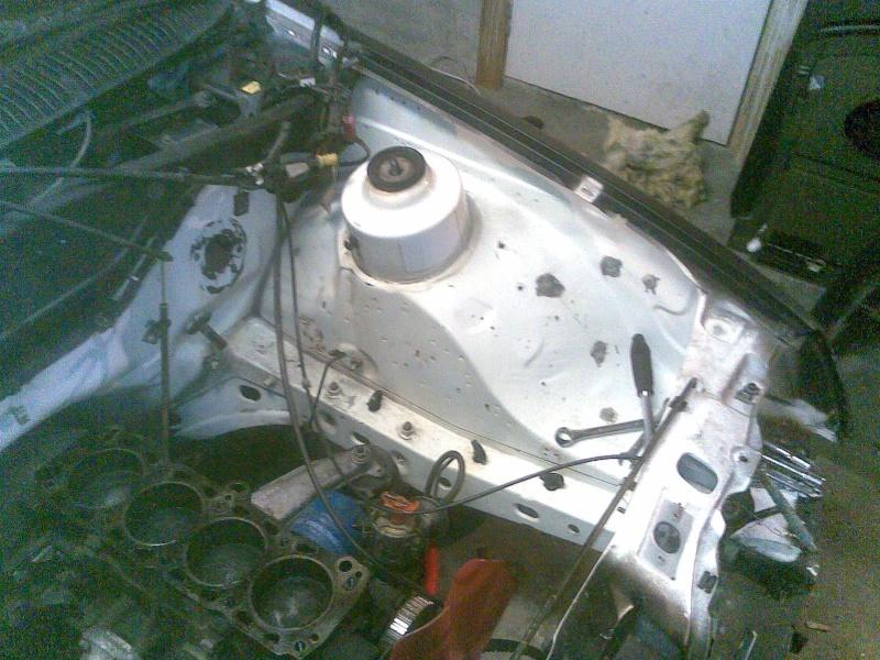 Kizen-sierra mk1 turbo 26122011