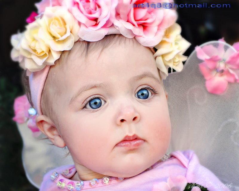 الطفله التي تشبه الدمية Pic11410