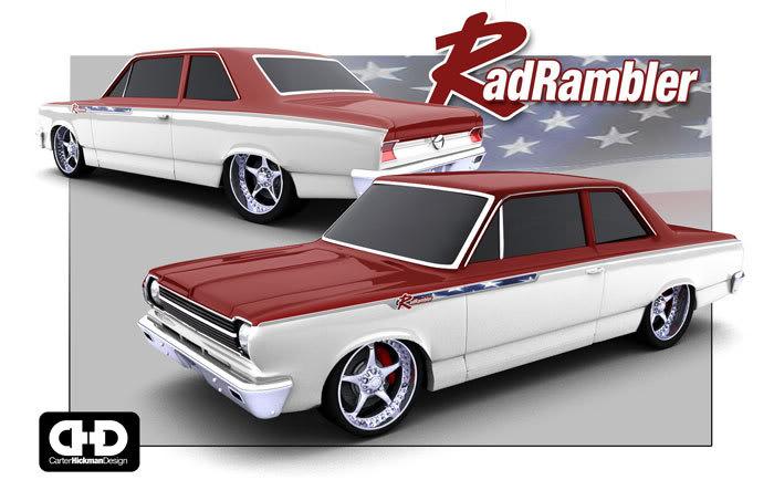 custom 60 Radram10