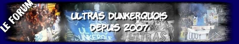 Ultras Dunkerquois - Le Forum Bann10