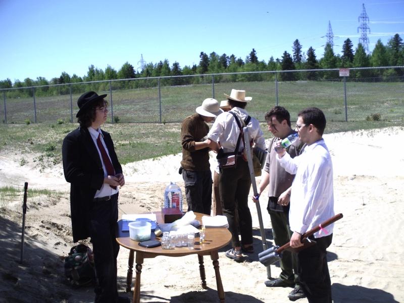 Premier Gn, 4 juin 2011, Tu retournera poussière Pict0713