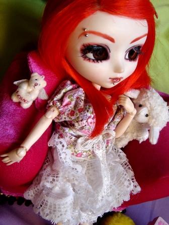 [La boite à poupées de SweetP.] Eryn et Faustine p.2 Dsc08210