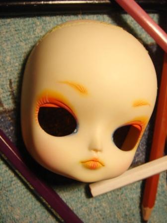 [La boite à poupées de SweetP.] Eryn et Faustine p.2 Dsc08313