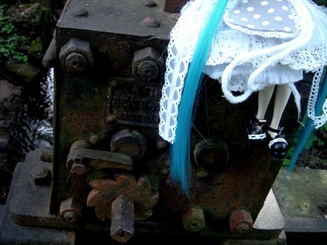 [La boite à poupées de SweetP.] Eryn et Faustine p.2 Dsc08821