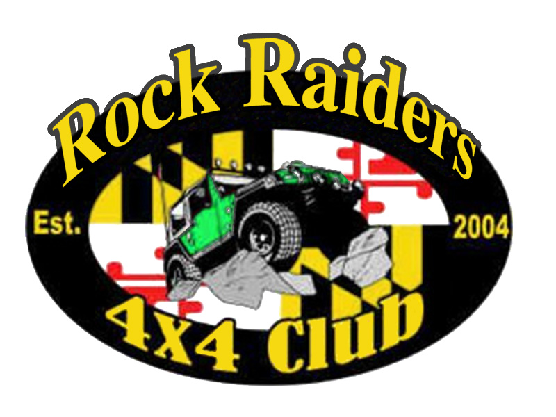 Maryland Rock Raiders
