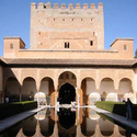 L'Alhambra de Grenade Alhamb10