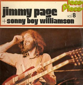 SONNY BOY WILLIAMSON 17962210