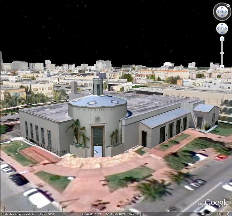 INTERIEUR des bâtiments avec Texture 3D [Sketchup] 3d112
