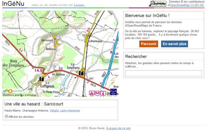 Services de cartographie en ligne : lequel choisir ? - Page 15 Captu107