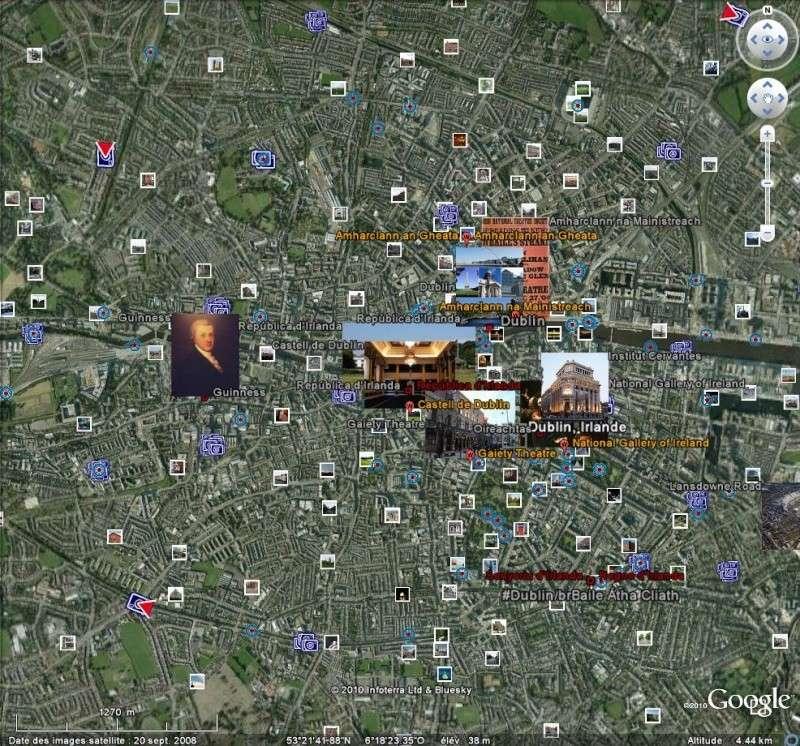 Wikipedia multilingue pour Google Earth. Captu159