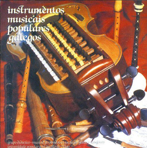 ETHNOPHONIE : écoutons les Musiques du Monde Captu197