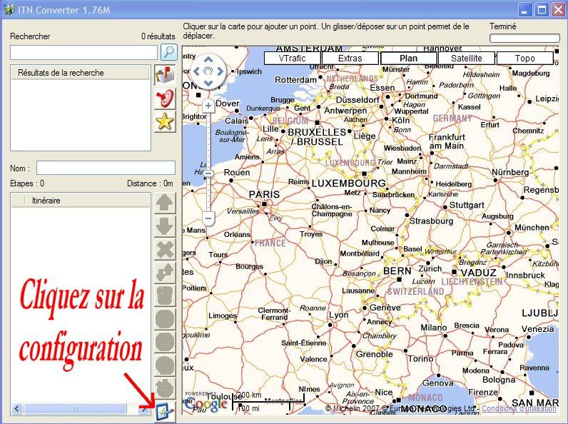 De ITN Converter vers Google Earth Captur17
