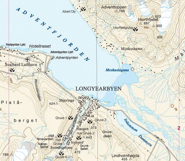 Cartes de randonnées - Cartes et plans touristiques. Captur24
