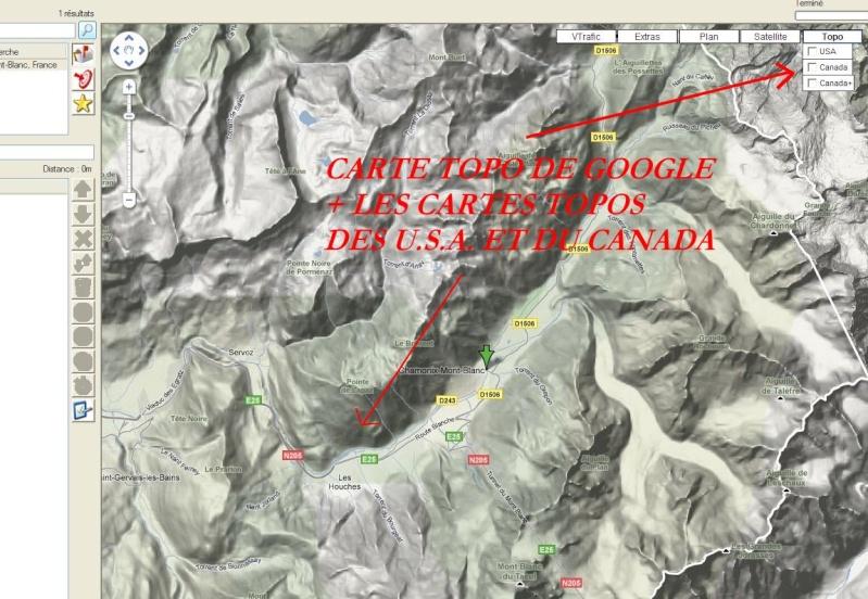 De ITN Converter vers Google Earth Captur34