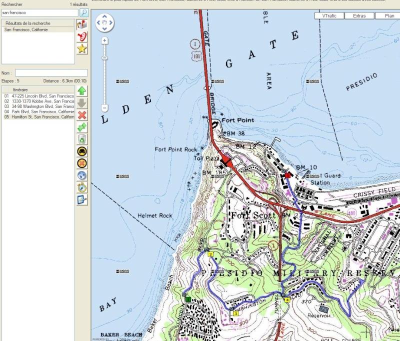 De ITN Converter vers Google Earth Captur35