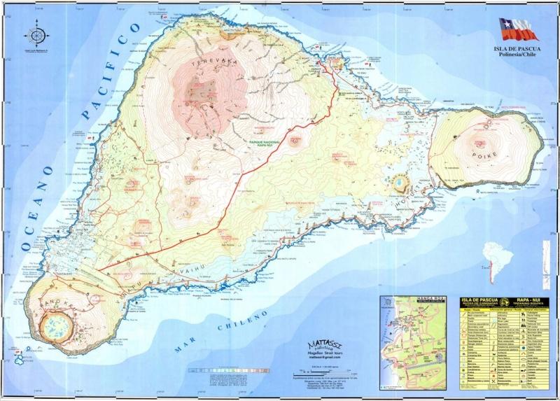 Cartes de randonnées - Cartes et plans touristiques. Captur36