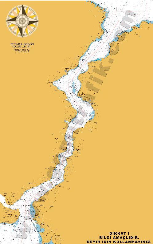 Cartes Marines - Nautical Maps - Cartas Nauticas - Page 2 Captur43