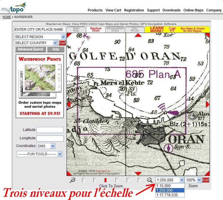 Cartes Marines - Nautical Maps - Cartas Nauticas - Page 2 Captur54