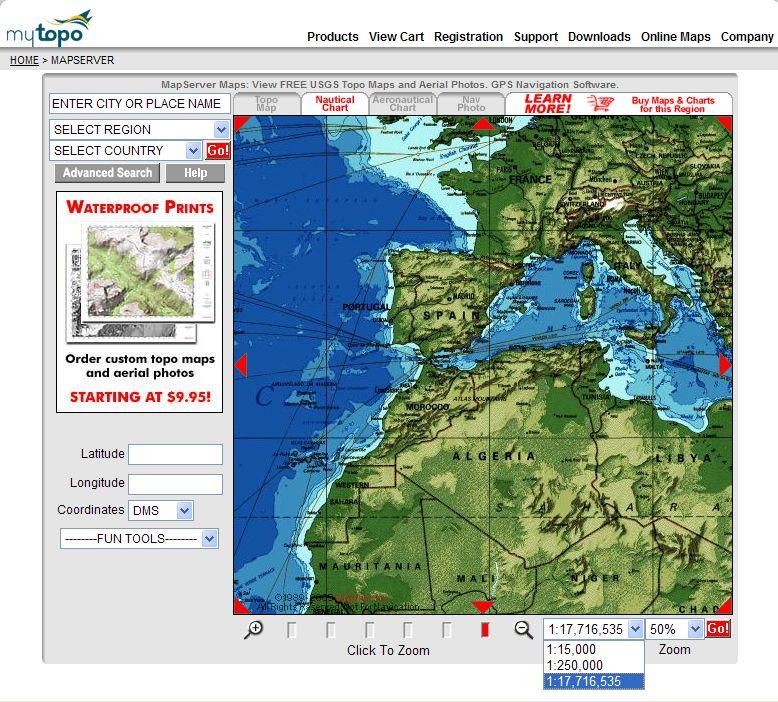 Cartes Marines - Nautical Maps - Cartas Nauticas - Page 2 Captur56