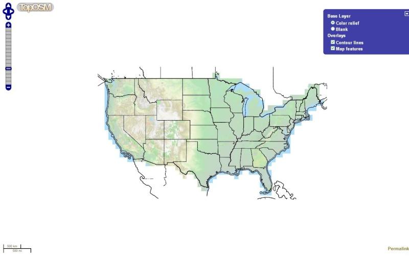 Services de cartographie en ligne : lequel choisir ? - Page 14 Captur59