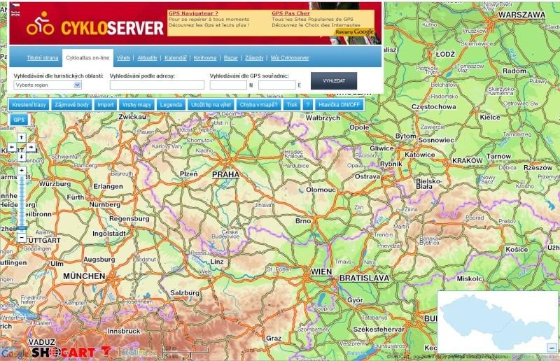 Services de cartographie en ligne : lequel choisir ? - Page 14 Captur76
