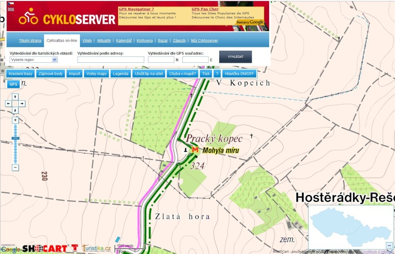Services de cartographie en ligne : lequel choisir ? - Page 14 Captur79
