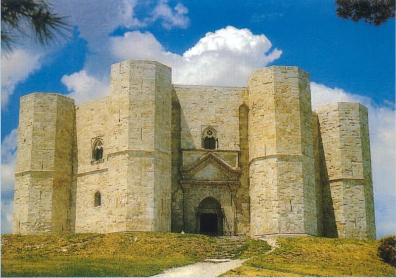 Châteaux forts Castel10