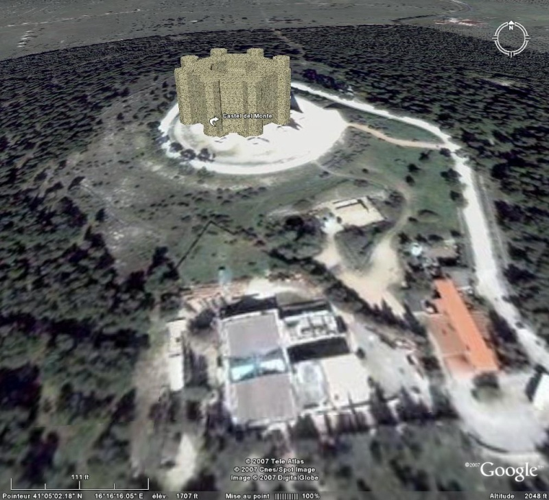 Châteaux forts Cdel_m10