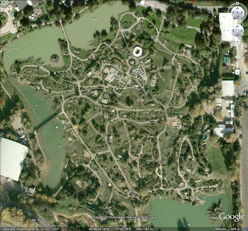 La France sous toutes ses coutures avec Google Earth - Page 4 Fr110