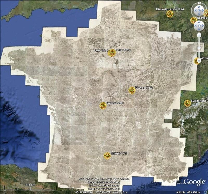 La France sous toutes ses coutures avec Google Earth - Page 4 Fr210