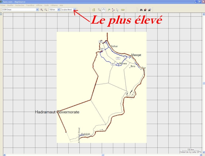 MAPSOURCE et Google Earth - Page 2 Gps0110