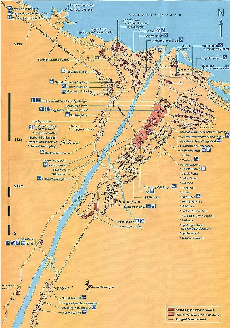 Cartes de randonnées - Cartes et plans touristiques. Map_lo10