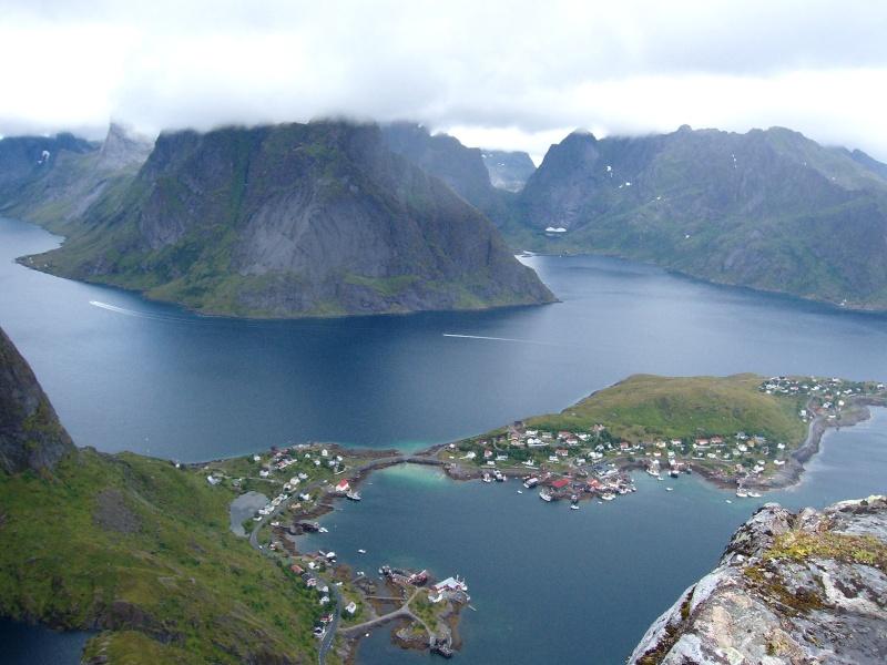 Les paysages Des pays Nordiques  Nor_2010