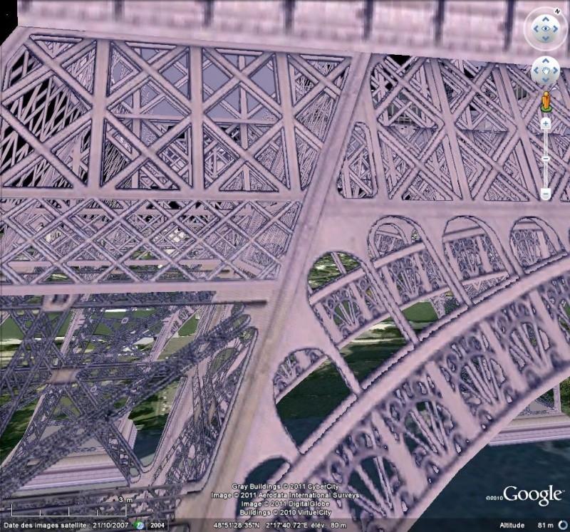 Grands Monuments du Monde en structure 3D [Sketchup] Tour_e10