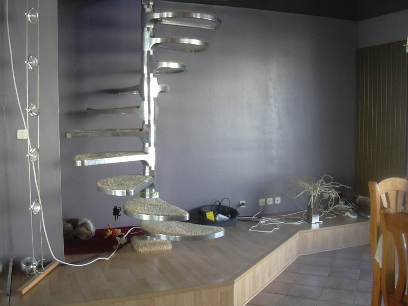 conseil d co salon cuisine page 3. Black Bedroom Furniture Sets. Home Design Ideas