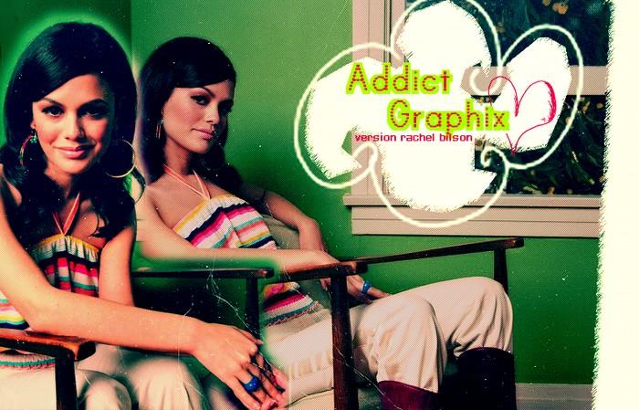 { Addict Graphix }  *