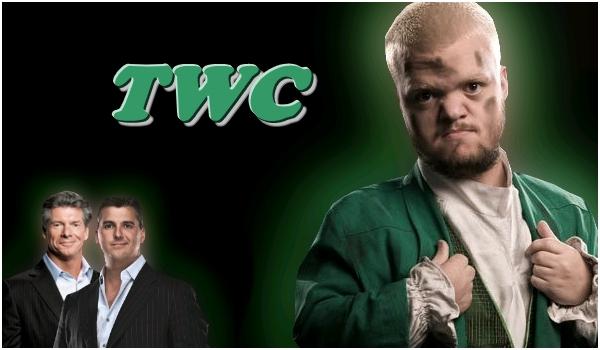 Total Wrestling Championship