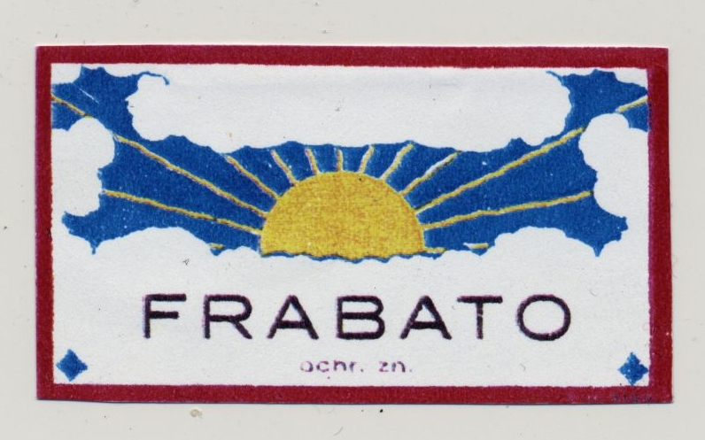 Analyse et Sagesse du Symbole donné par Franz Bardon à ses élèves Frabat10