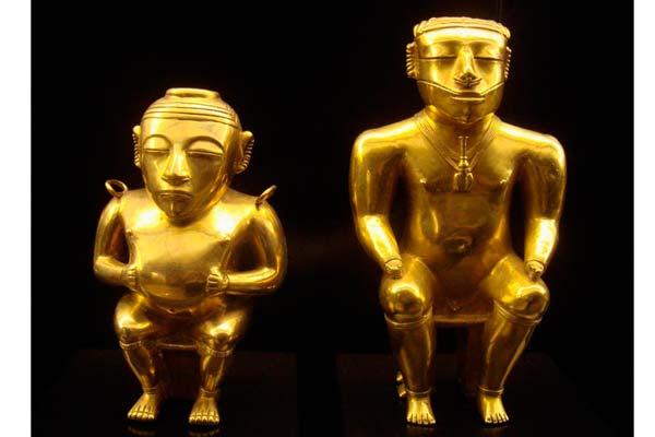 El tesoro de los Quimbayas 20091110