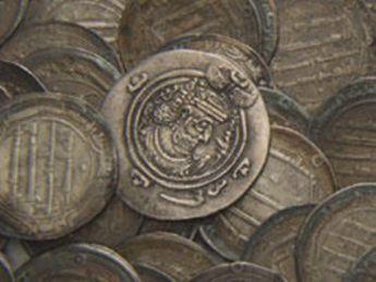 Descubren en Alemania un tesoro de monedas árabes Gran_m10