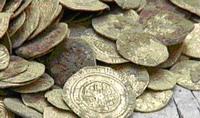 Cobrará dos millones de euros por el hallazgo de un tesoro Hallaz12