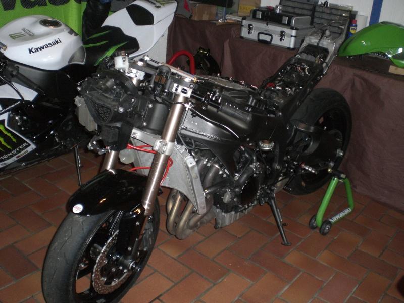 Préparation de mon ZX6R 2009 pour piste Cimg1410