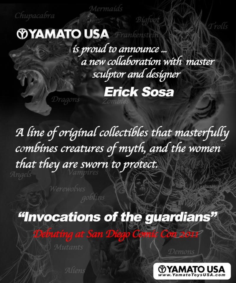 NEWS AUTRES UNIVERS - Page 3 Sosaya10